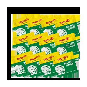 600 dosettes ESE 44mm Mélange Italien Pack