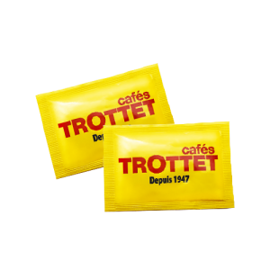 Trottet Sugar in Sachets 1'000 P