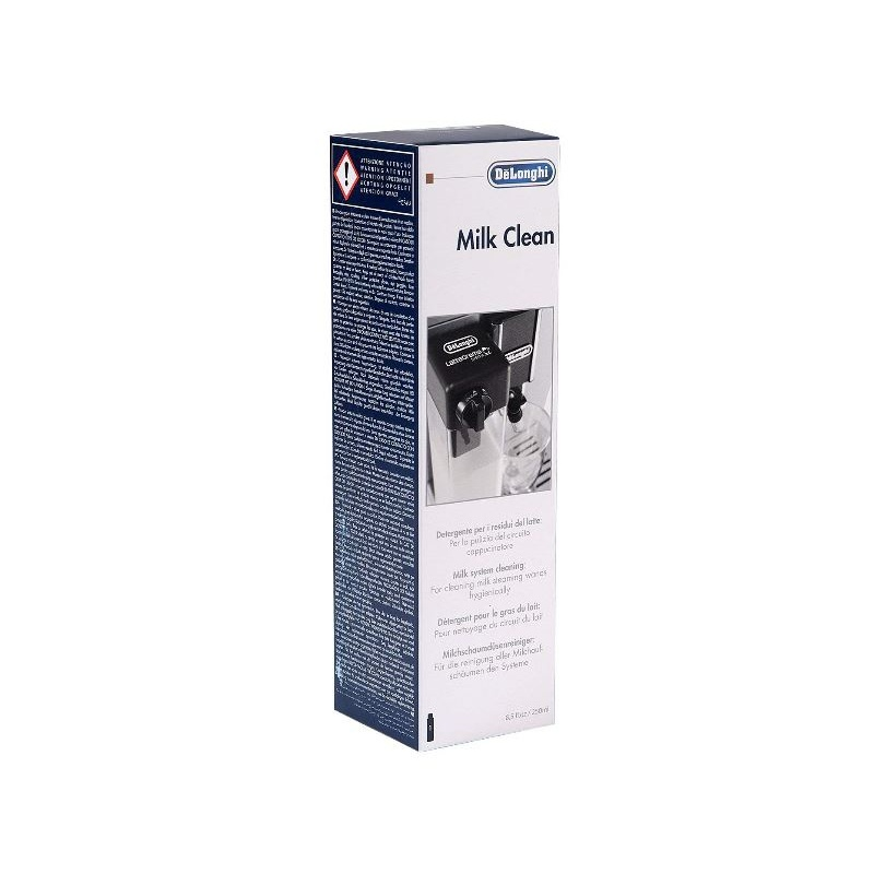 Delonghi Milk System Cleaner 250 ml