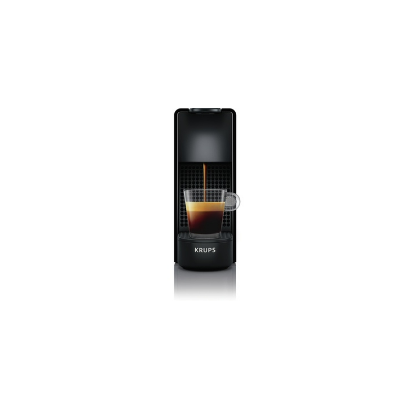 Krups Nespresso Essenza Mini Black XN1108