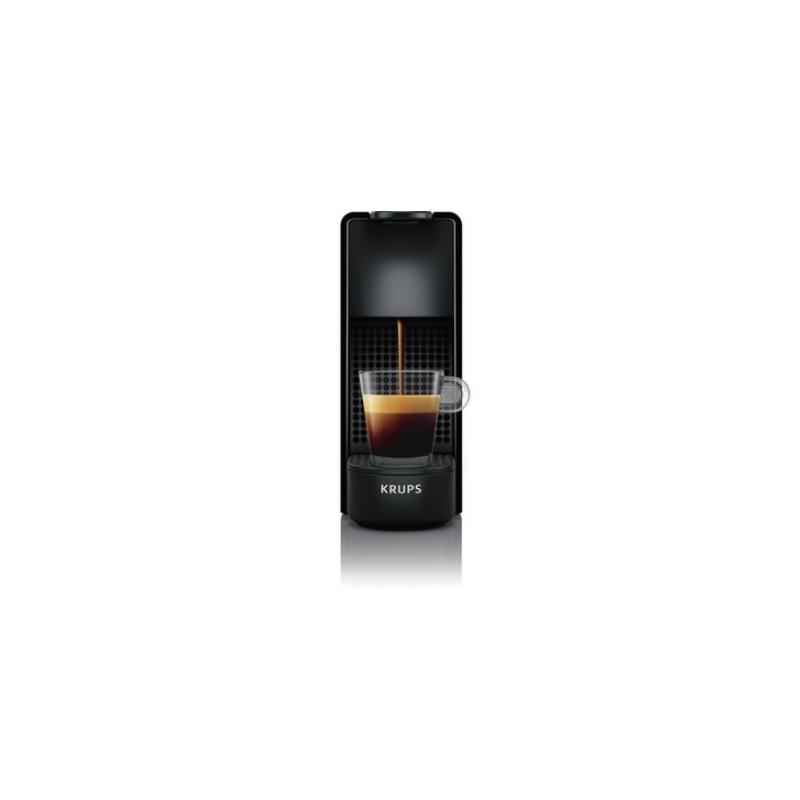 Krups Nespresso Essenza Mini Schwarz XN1108