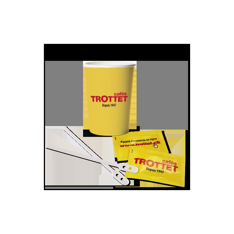 Kit-Tro Gob 10Cl+Bat+Sucre200p