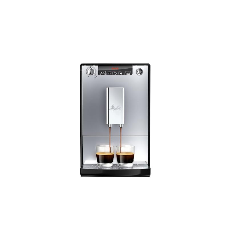 Melitta Caffeo® Solo Silver/Black E950-103