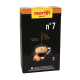 Delonghi Nespresso®* Essenza Rouge et 200 capsules