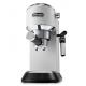 Machine à dosette et café moulu