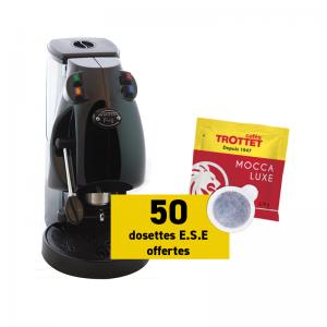 Didiesse Frog Black + 50 pods free