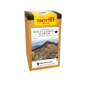 Nepal Mount Everest Supreme 250Gr