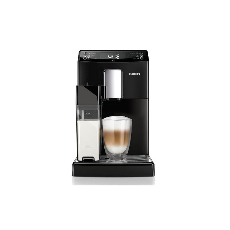 Philips 3100 Series EP3550/00 automatic coffeemachine