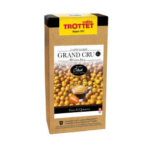 Grand Cru Costa Rica Catuai White Honey  10Cn