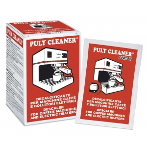 Puly Cleaner 10 Sachets De Détartrage