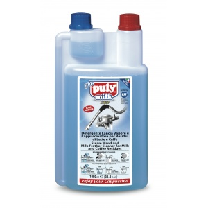 PULY MILK PLUS Milk System Cleaner 1L