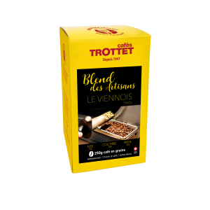Blends Des Artisans Le Viennois 250G Grains