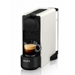 Krups Nespresso Essenza Plus Weiss XN5101