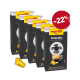 50 Nespresso®* compatibles capsules Colombia Pack
