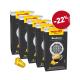 50 Nespresso®* compatibles capsules Honduras Pack