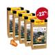 Costa Rica 50 capsules Nespresso®* compatibles Pack