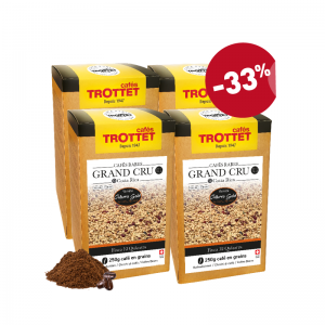 Costa Rica Caturra Gold 1KG PACK