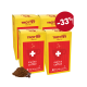 Swisscoffee's Beans 4x250G PACK