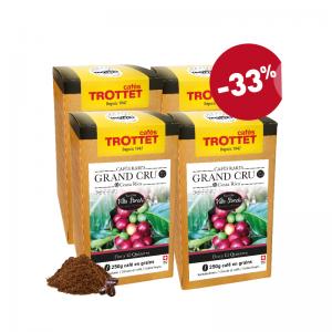 Coffeebeans Costa Rica Villa Sarchi 1KG PACK