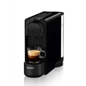 Krups Nespresso Essenza Plus Schwarz XN5108