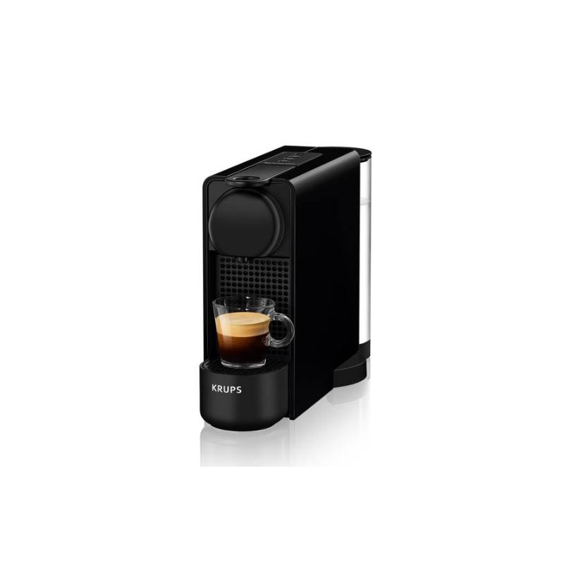 Krups Nespresso Essenza Plus Black XN5101