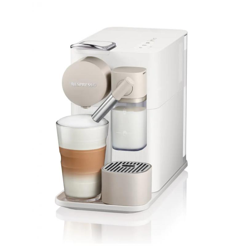 Delonghi Nespresso Lattissima En500.W Blanche
