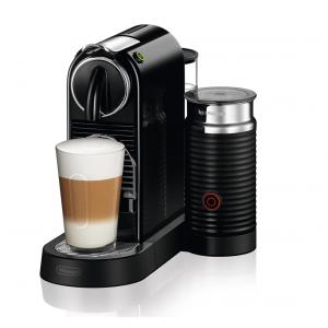 Delonghi Nespresso Citiz&Milk En267.Bae Noire