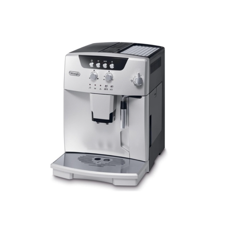 Delonghi Magnifica 04.110.S Argent automatic coffeemachine