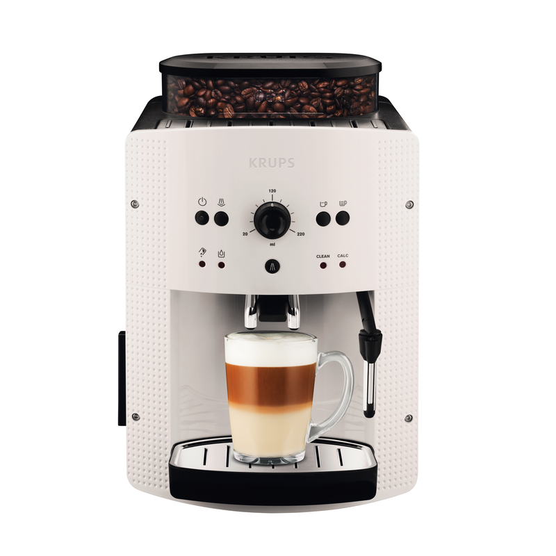 krups kaffee vollautomat essen ea810870ch automatic coffeemachine