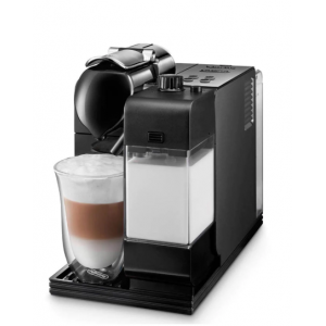 DeLonghi Nespresso Lattissima+ EN520.B Capsule coffee machine