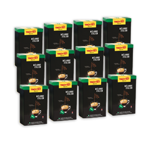 1'000 capsules compatibles Italian Blend Pack