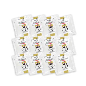 1000 Pads ESE 44mm Ecc. Espresso Pack