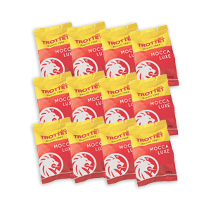 1000 capsules Lavazza®* compatibles Mocca Pack