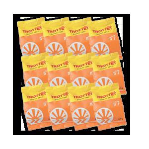 1000 kompatible Kapseln Lavazza®* N°7 Pack
