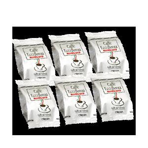 200 capsules Lavazza®* compatibles Crema Pack