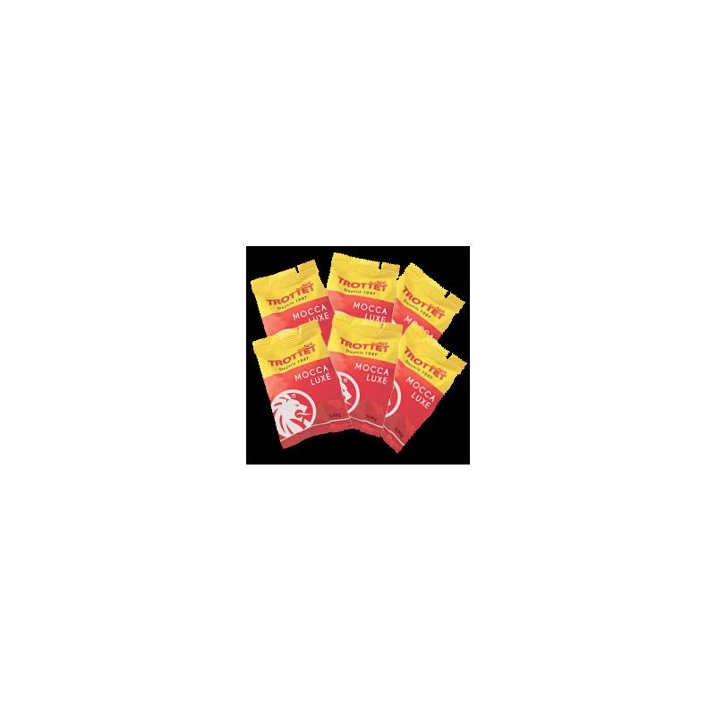 300 kompatible Kapseln Lavazza®* Mocca Pack