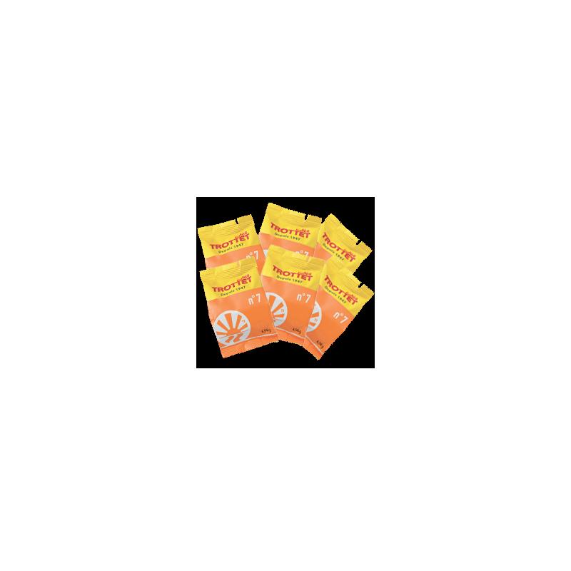 300 kompatible Kapseln Lavazza®* N°7 Pack
