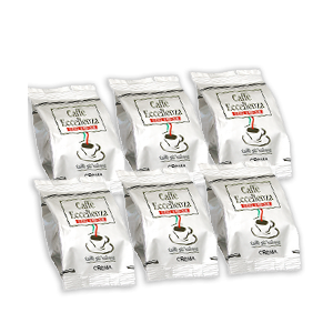 300 capsules Lavazza®* compatibles Crema Pack