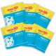 200 Pads ESE 44mm Pacific Koffeinfrei Pack