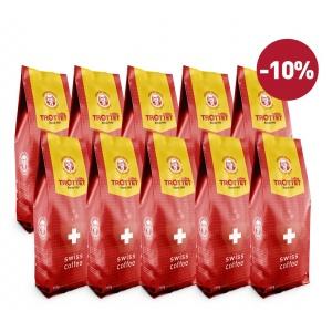 10x Swisscoffee 10%