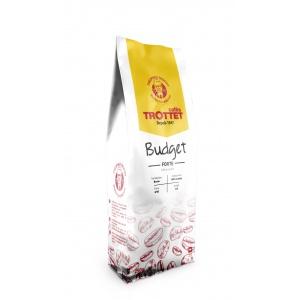 Budget FORTE Café en grains 250G