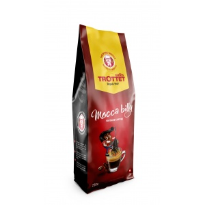 Moccabilly 250G Coffeebeans