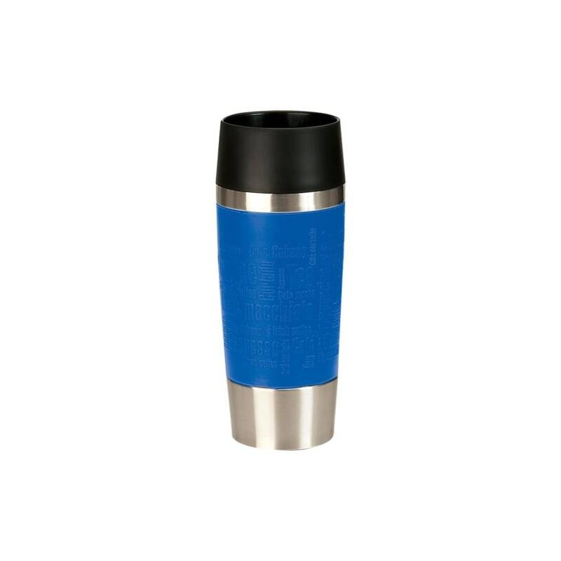 EMSA Travel Mug Isotherm 0.36l Blue