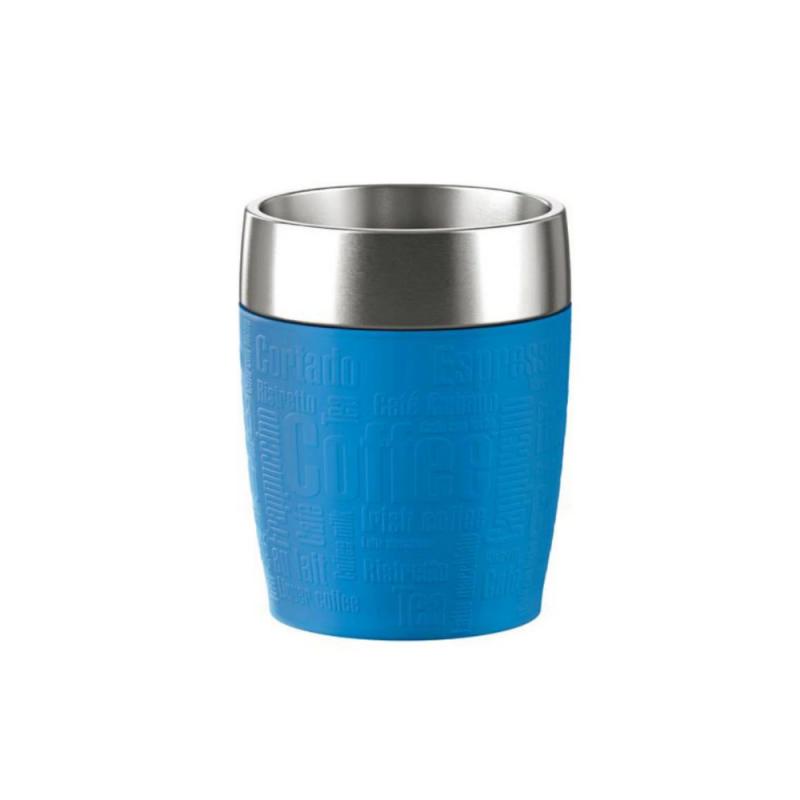 Emsa Gobelet Isotherme Travel Cup 0.2L Eau