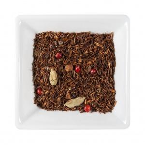 Rooibos aux épices thé en vrac 100G
