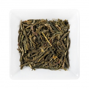 Chine Sencha thé en vrac 100G