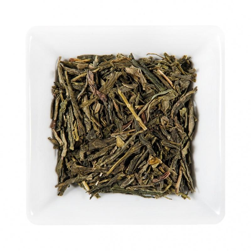 China Sencha loose tea 100G