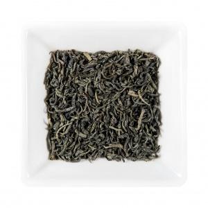 Chine Chun Mee Moon Palace Yunnan thé en vrac 100G