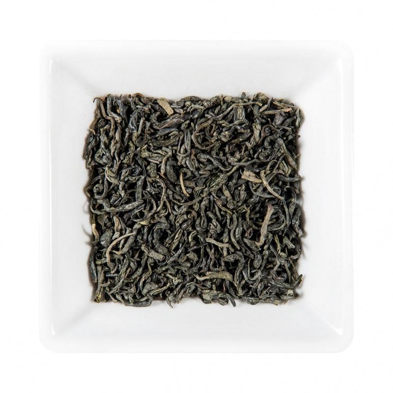 China Chun Mee Moon Palace Yunnan loose tea 100G