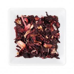 Tisane Hibiscus thé en vrac 100G
